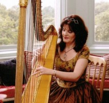 The South East Harpist