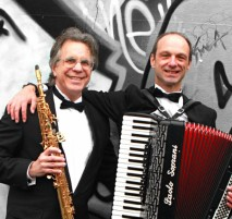 The Klezmer Duo