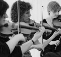 The Leicestershire String Quartet