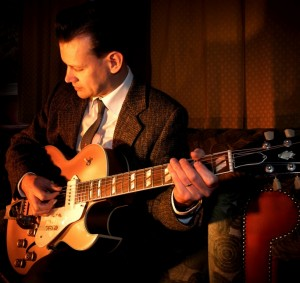 Swing Jazz Guitar