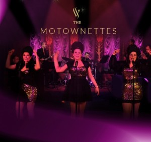The Motownettes