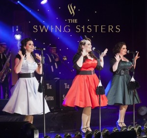 The Swing Sisters