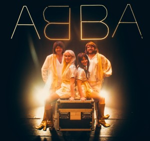 Just ABBA