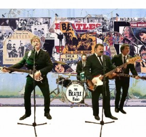 The Beatle Band - Beatles Tribute