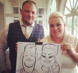 Tom The Caricaturist