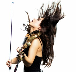 Jessie - Electric Violin