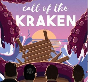 Call Of The Kraken