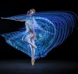 Spellbound - LED Dancers