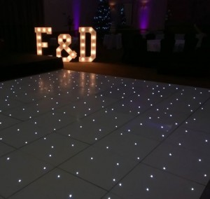Sparkle Dance Floors