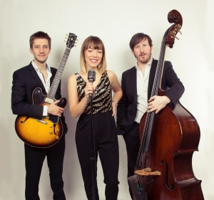 Blue Indigo Jazz Trio