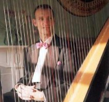 The Devon Harpist