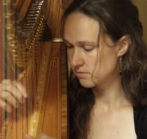 The East Sussex Harpist