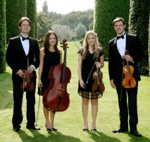 The Manchester String Quartet