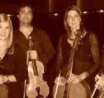 The Cheshire String Quartet