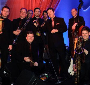 The Stirling Swing & Soul Band
