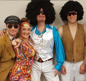 1970s Tribute Band - Disco Inferno