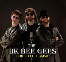 Bee Gees - UK Bee Gees