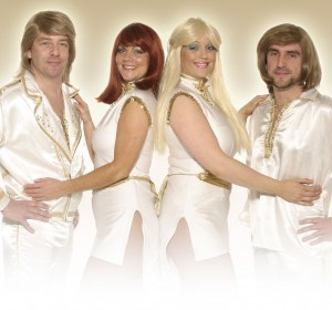 Counterfeit - A Tribute To Abba
