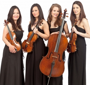 South East String Quartet