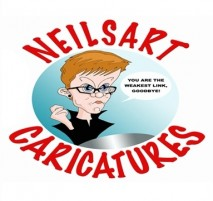 Neil The Caricaturist