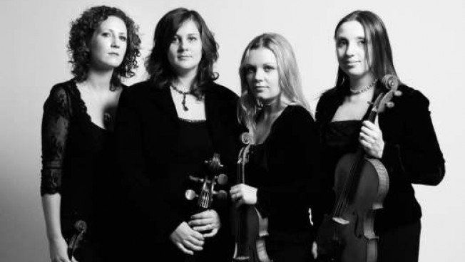 The Essex String Quartet