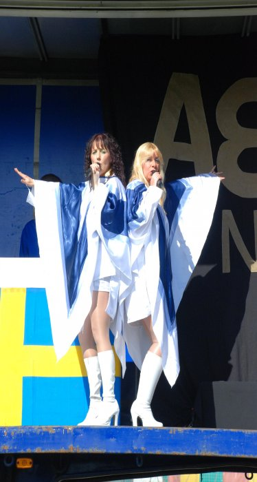 ABBA - ABBA Now Gallery