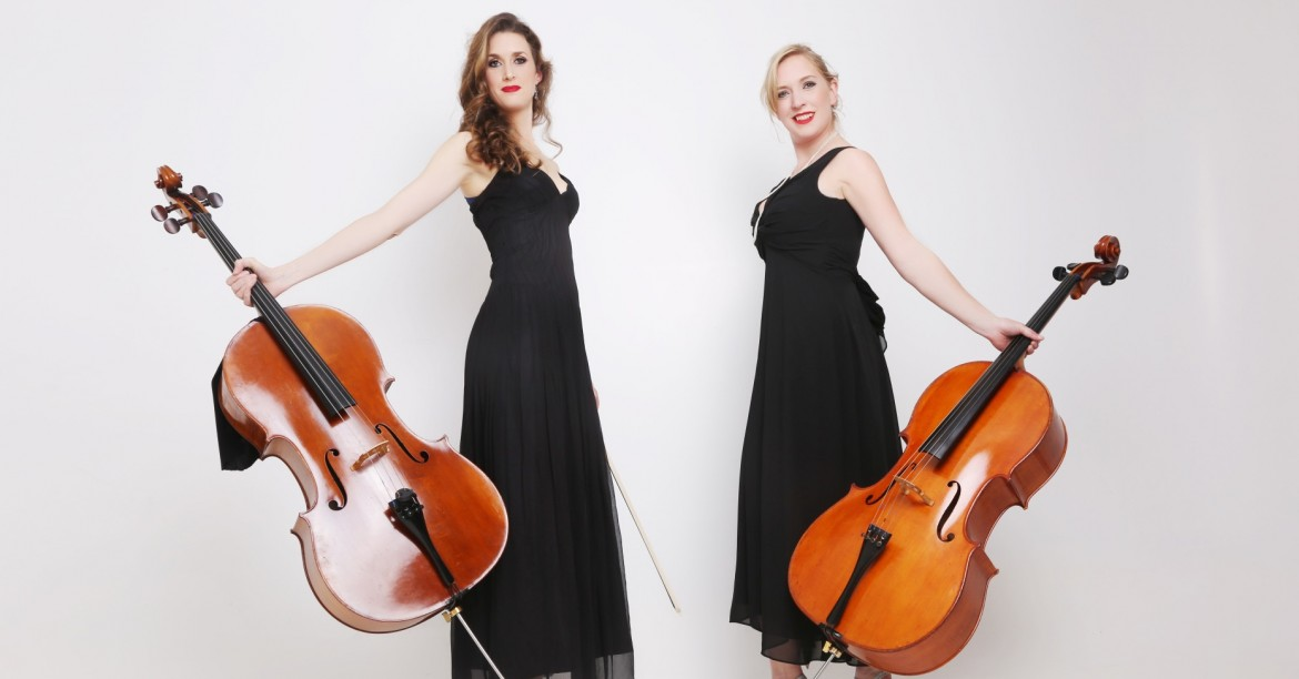 The Arioso Cello Duo