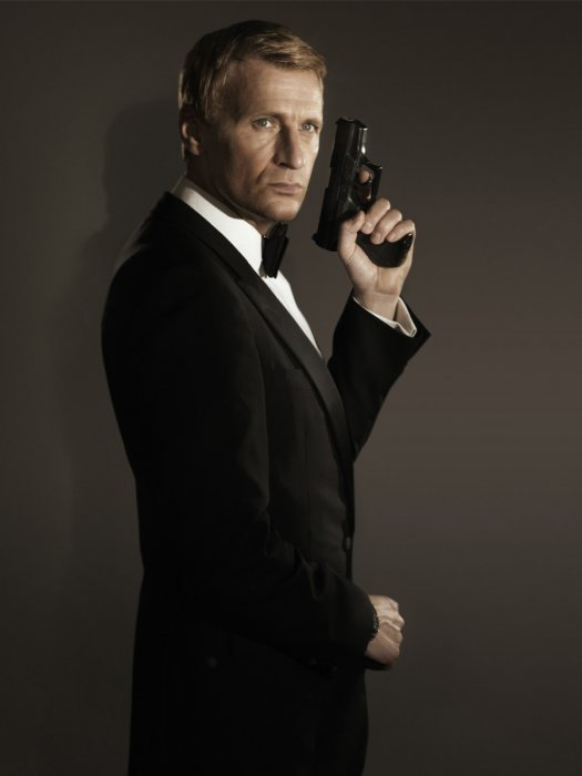 James Bond - Daniel Craig Gallery