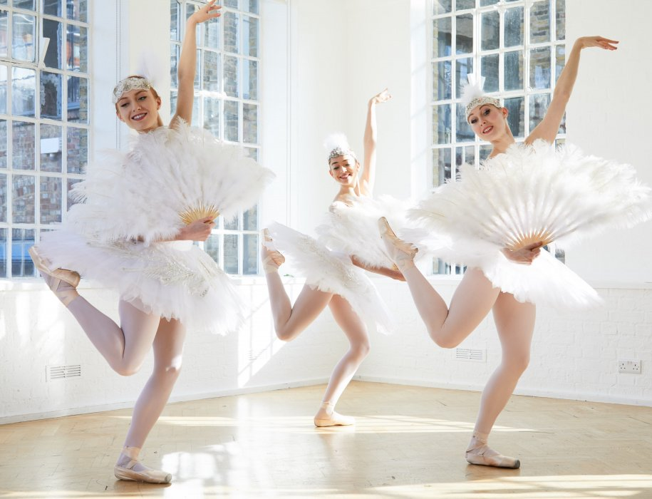 The London Ballerinas Gallery