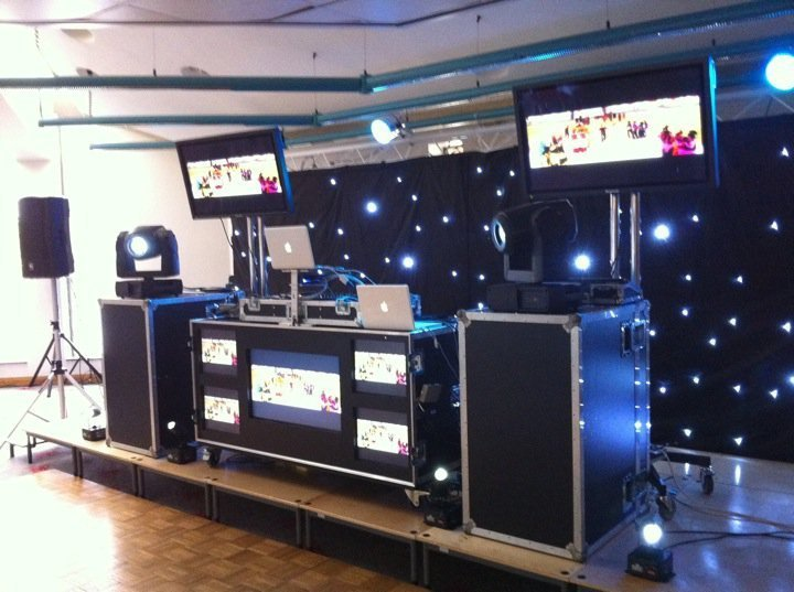 Bollywood DJ & Entertainer Gallery