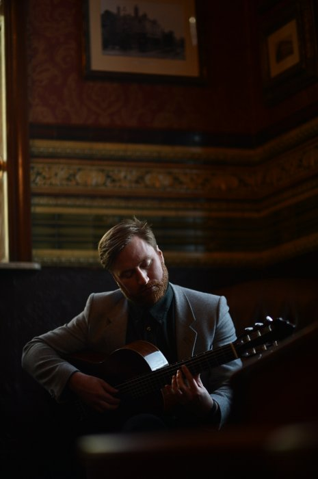 Scott The Classical Guitarist Gallery