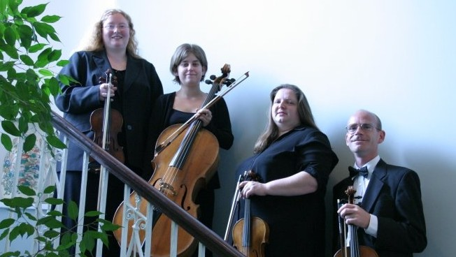 Bath String Quartet