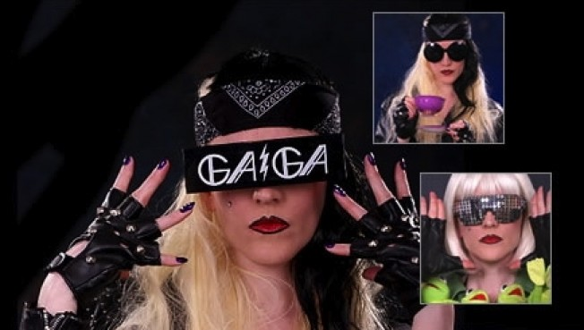 Lady Gaga Tribute - Lois
