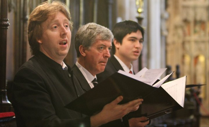The York Wedding Singers Gallery