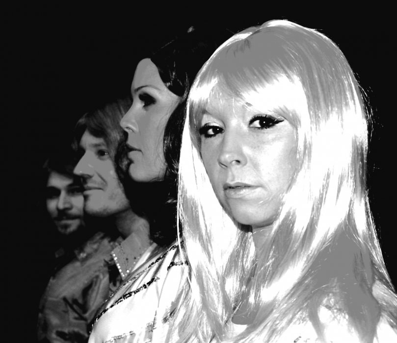 ABBA - The Vision Gallery
