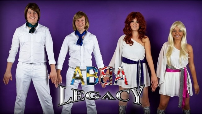 Abba tribute band tour dates picture 657