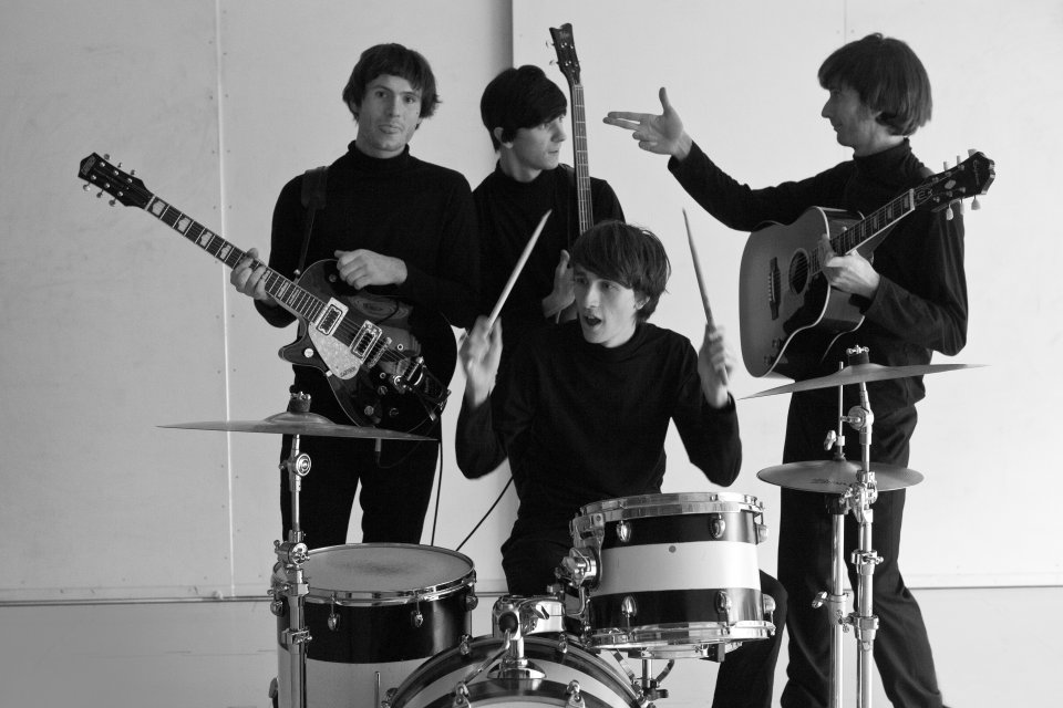The Beatles - The Brighton Beatles Gallery