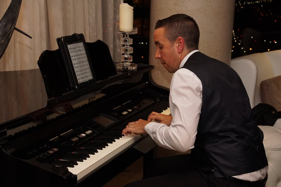 Jay The Pianist Gallery
