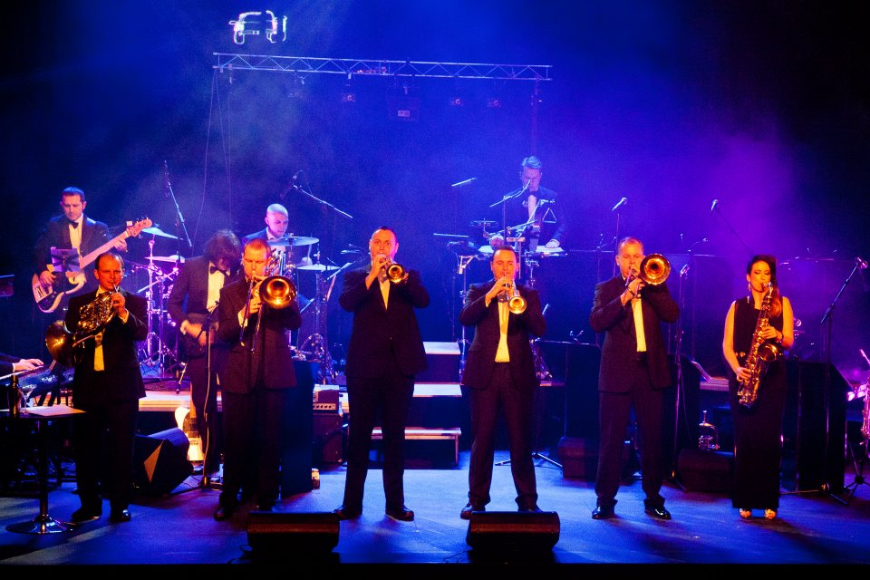 The James Bond Tribute Band Gallery