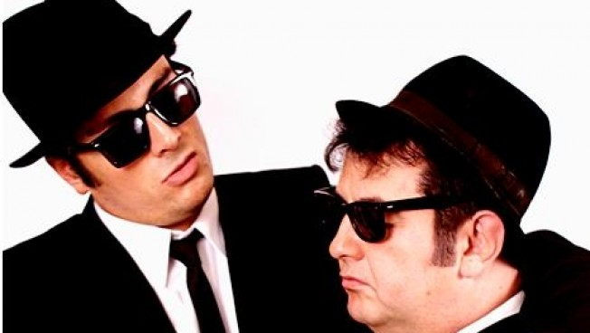 Authentic Blues Brothers Show
