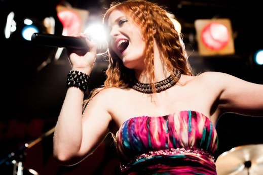 Hayley The Classical Vocalist Gallery