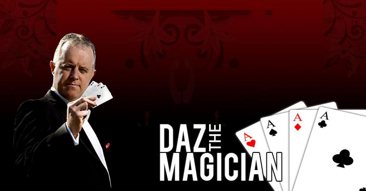 Daz The Magician