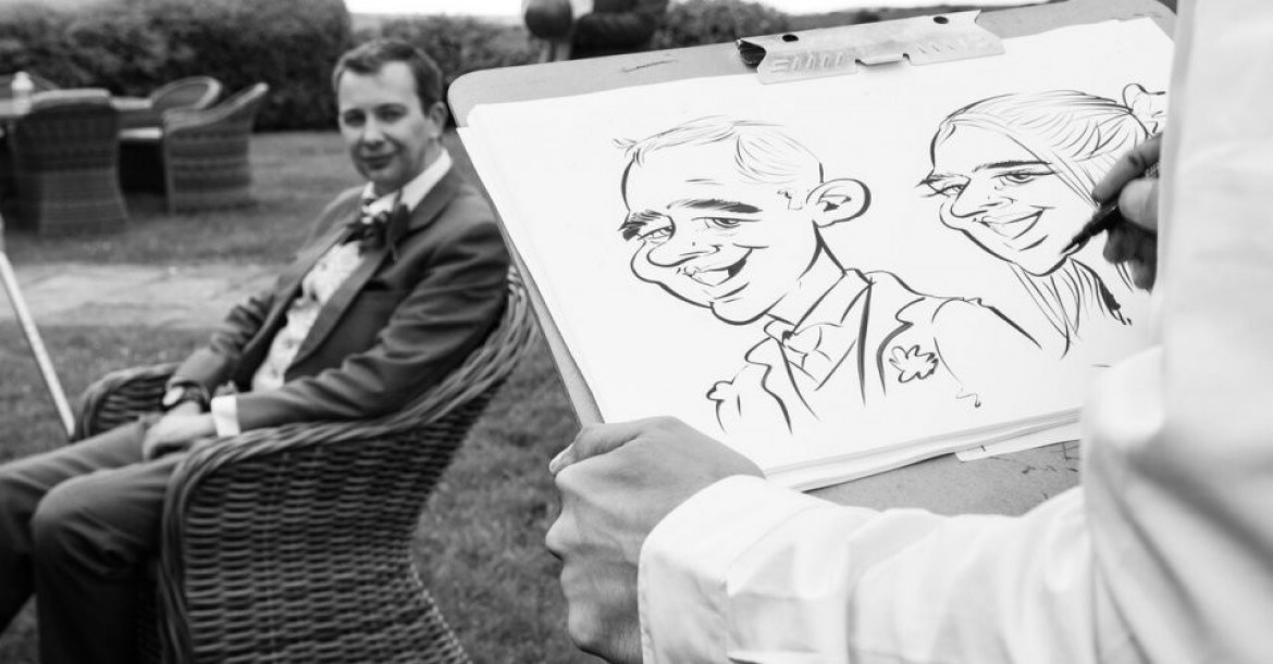 Dean The Caricaturist