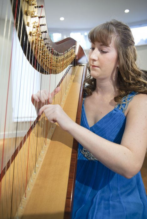 Heather The Sussex Harpist Gallery