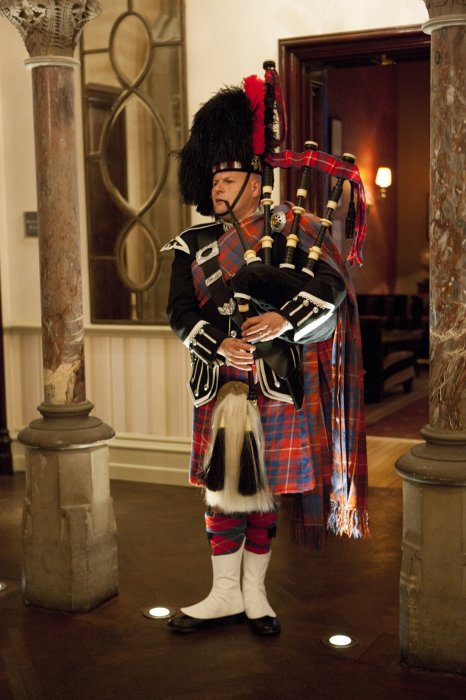 Jim The Piper Gallery