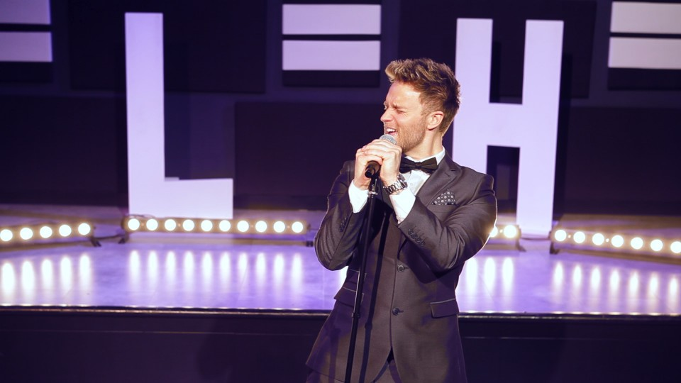 The Voice of Bublé Gallery