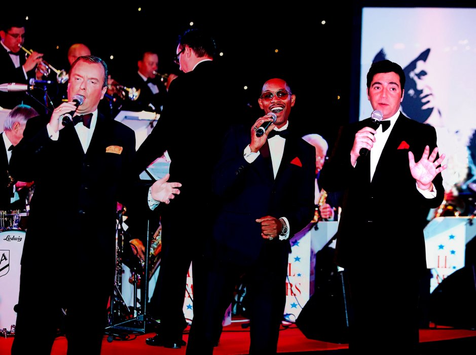The Rat Pack Is Back Again Gallery