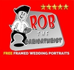 Rob The Caricaturist