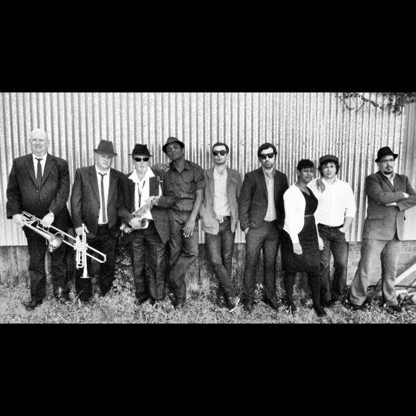 The Ska Kings Gallery