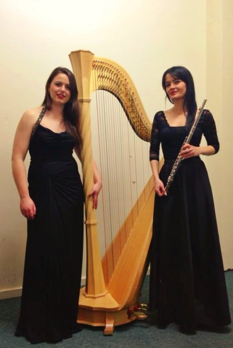 London Flute & Harp Duo Gallery